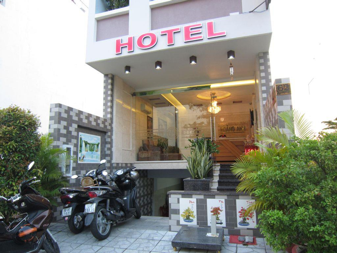 Hoang Anh Hotel - Dist 7, Quận 7