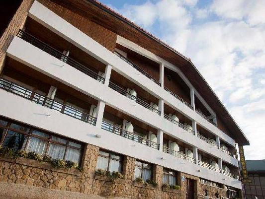 Hotel Jatorrena, Álava