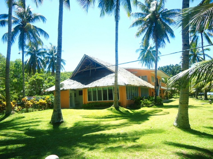 Ferrabrel Beach Resort, Mambajao