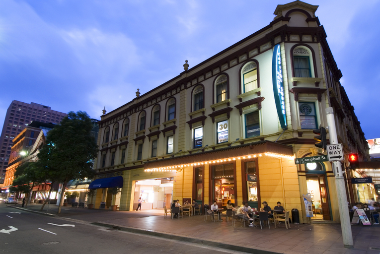 Capitol Square Hotel Sydney, Sydney