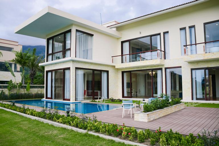 Diamond Bay Golf and Villas, Nha Trang