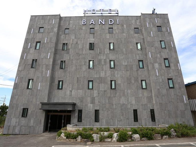 Goodstay Bandi Hotel, Paju