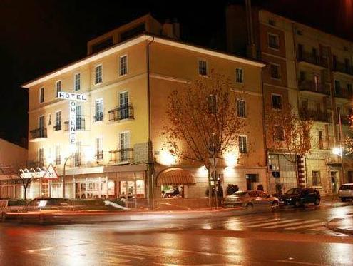 Hotel Oriente, Teruel