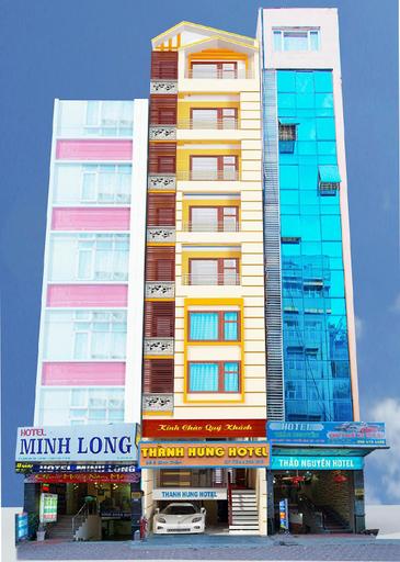 Thanh Hung Hotel, Từ Liêm