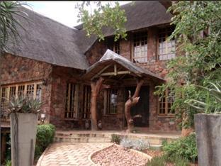 Mokolodi House, South East