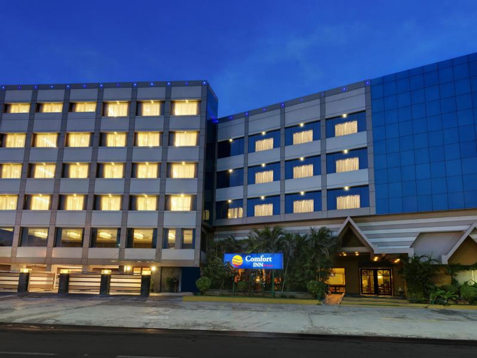 Comfort Inn Sunset, Ahmadabad