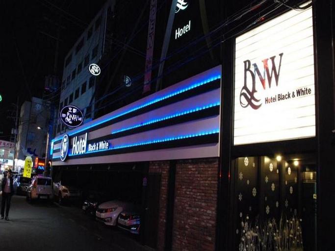 BNW Hotel, Gwang-jin