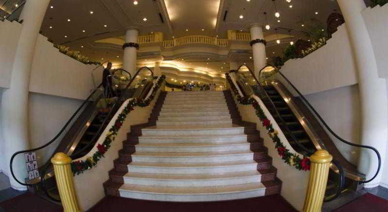 Syuen Hotel Ipoh, Kinta