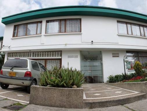 Hotel Suite Chicó, Santafé de Bogotá