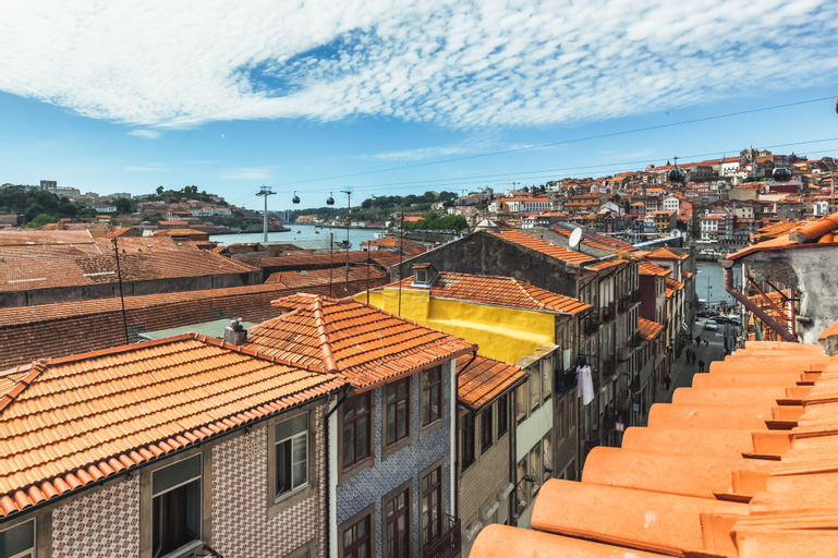 North Star Flats - Ribeira & Cellars, Vila Nova de Gaia