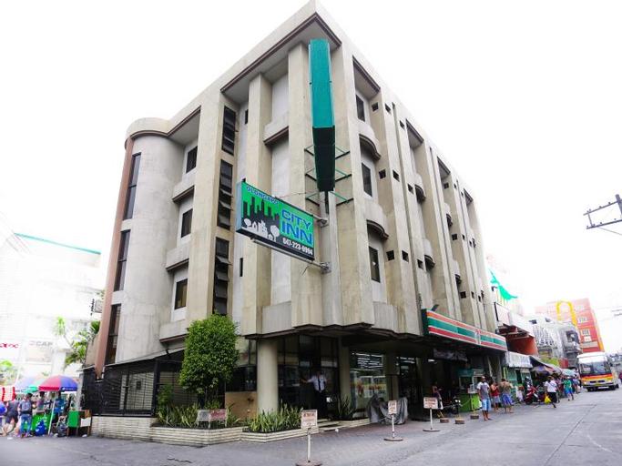 City Inn, Olongapo City