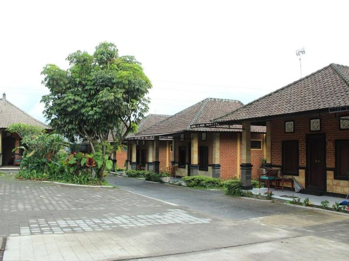 Pelangi Homestay, Tabanan