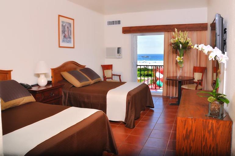 Rosarito Beach Hotel, Tijuana