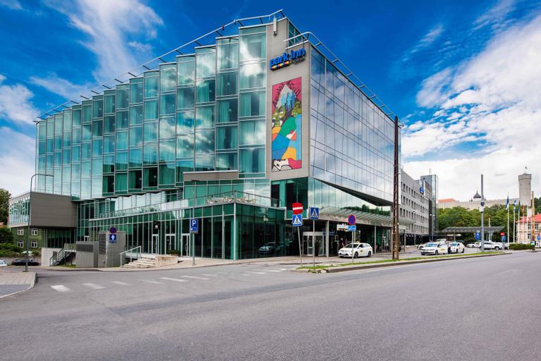 Park Inn by Radisson Meriton Conference & Spa Hotel Tallinn, Tallinn