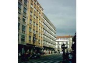 Hotel Universal, A Coruña