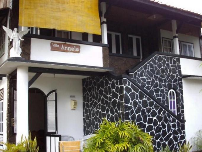 Villa Angella, Pangandaran