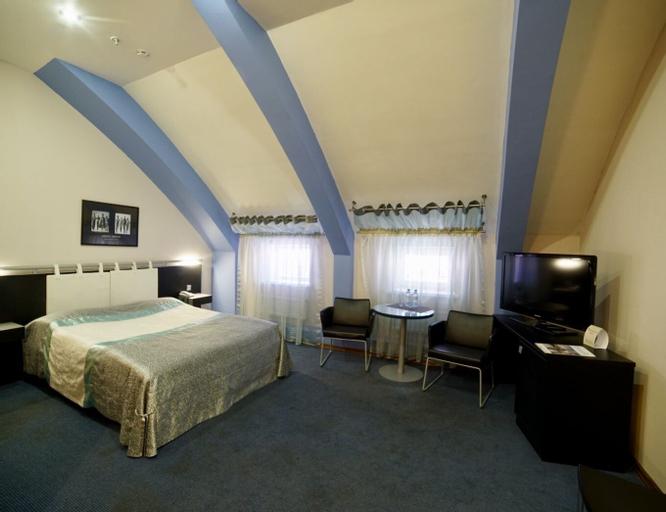 Hotel Nevsky, Kursk