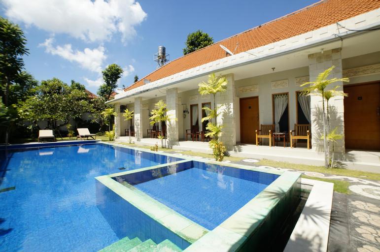 Living House Legian, Badung