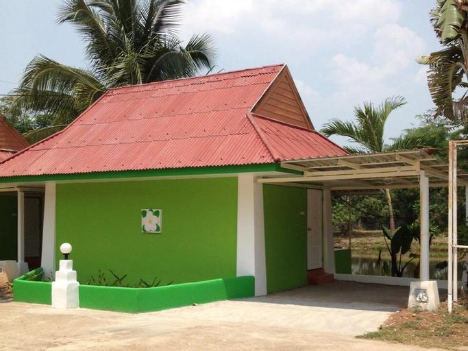 Nakaphura Resort, Muang Sakon Nakhon