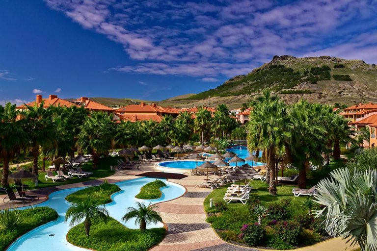 Pestana Porto Santo Beach Resort & Spa, Porto Santo