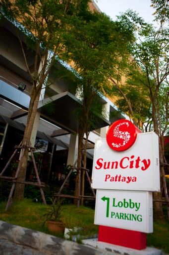 Sun City Pattaya Hotel, Pattaya