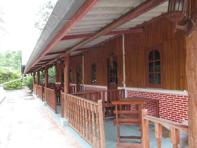 Mountain View Guest House, Muang Sukhothai