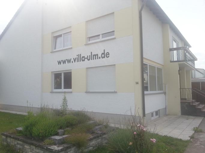 VILLA-ULM Neu-Ulm, Neu-Ulm