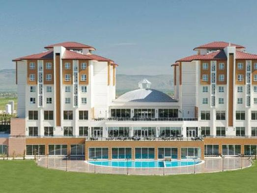 Sandikli Thermal Park Hotel, Sandıklı