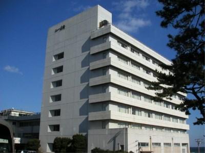 Hotel New Daishin, Chōshi