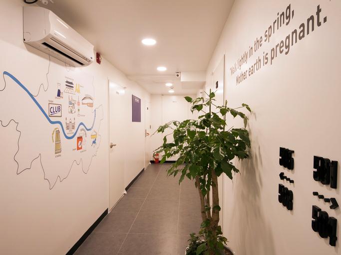 K-GUESTHOUSE Insadong 2, Jongro