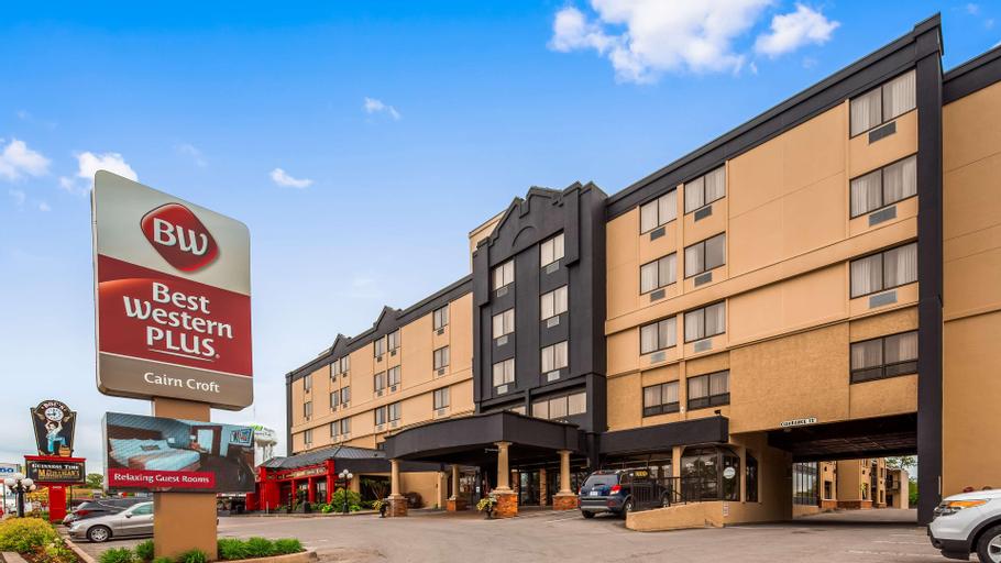 Best Western Plus Cairn Croft Hotel, Niagara