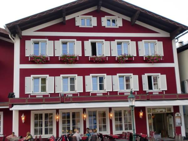 Hotel Der Abtenauer, Hallein