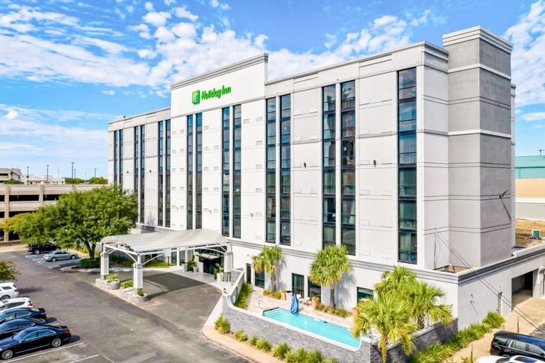 Holiday Inn Alexandria - Downtown, Rapides