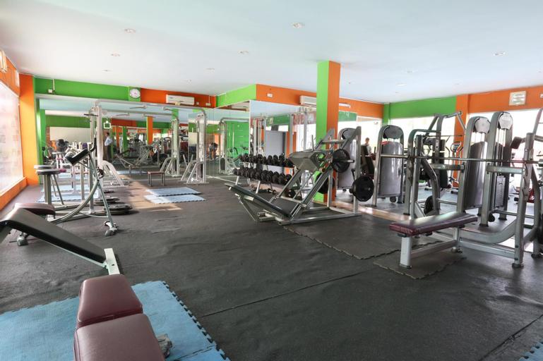 The Centro Hotel & Residence by Orchardz Batam, Batam