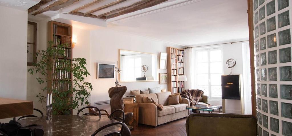 Designer Stay - d'Assas, Paris
