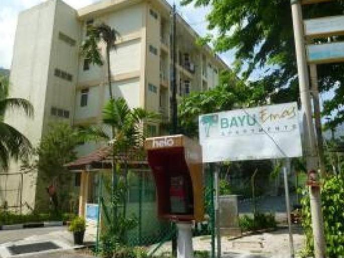 YC's Apartment @ Bayu Emas, Pulau Penang