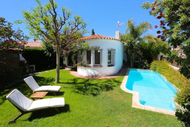 Villa Moderna Para 8 Personas en Cambrils, Tarragona