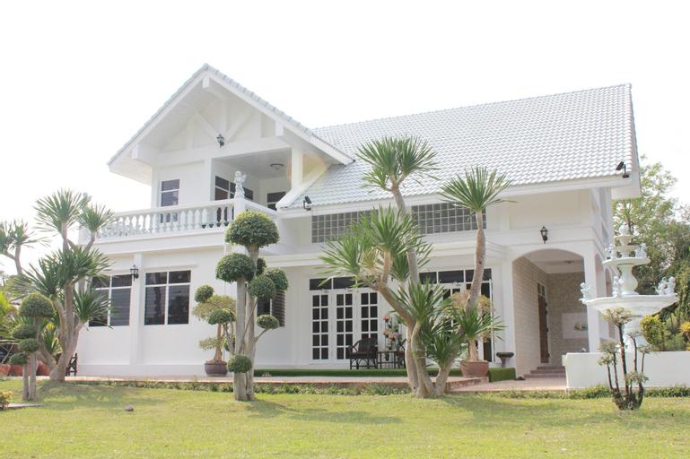 Home @ Hostel Kanchanaburi, Muang Kanchanaburi
