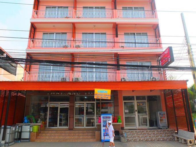 Chayapa Place, Bang Lamung