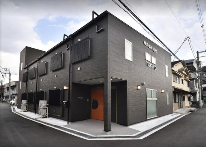 Premire Hotel-Japanese CABIN-Tokiyo, Toyonaka