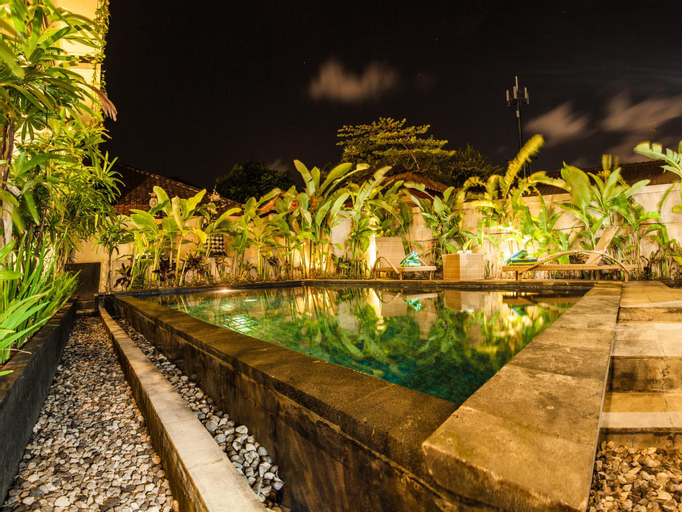 Luckys Guest House, Badung