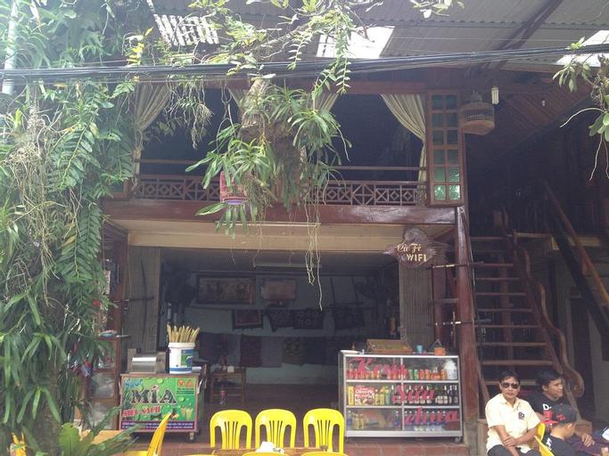 Stilt House No 5, Mai Châu