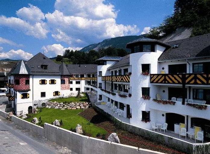 MIRA Hotel Schloss Rosenegg, Kitzbühel