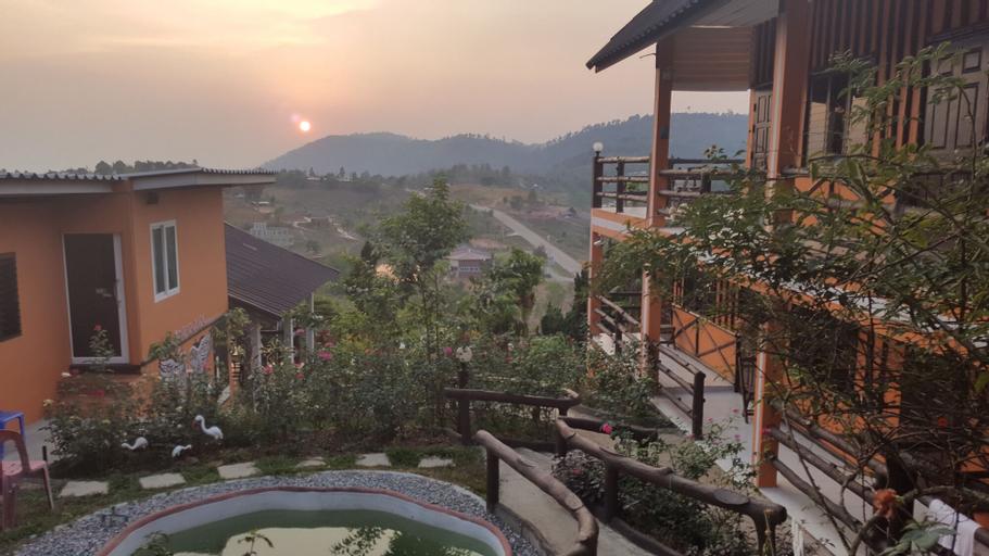 Kularbdoi Resort, Khao Kho
