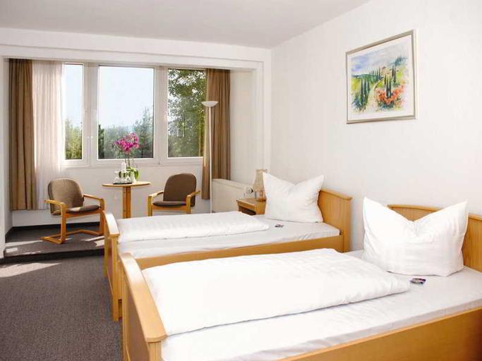 Hotel Freital, Sächsische Schweiz-Osterzgebirge