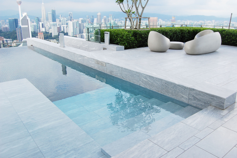 Luxury Condominium in Kuala Lumpur, KL Sentral., Kuala Lumpur