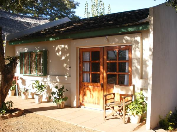 Gloria's Bed and Breakfast, Livingstone