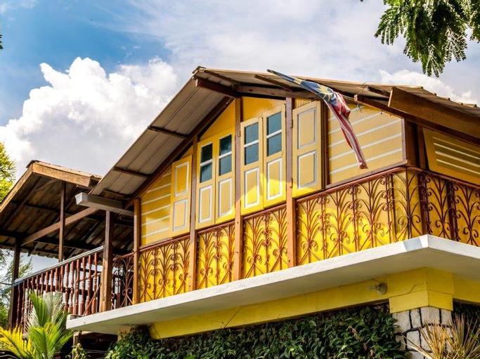 Drop Inn Lodge, Kuala Lumpur