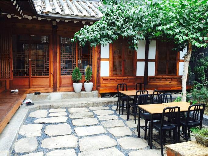 The Place Seoul, Seongbuk