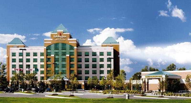 Holiday Inn Select Oakville, Halton